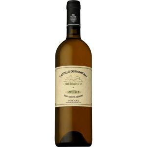 ■お取寄せ カステッロ デイ ランポッラ トレビアンコ [2019] ≪ オレンジワイン イタリアワイン ≫
