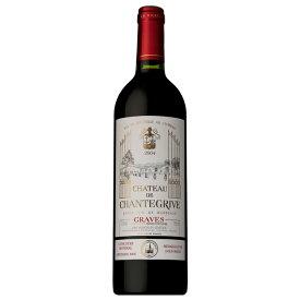 ■【お取寄せ】シャトー ド シャントグリーヴ[2004] [ ワイン 赤ワイン フランス ボルドーワイン ]