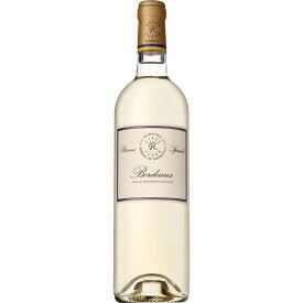 ■【お取寄せ】ドメーヌ バロン ド ロートシルト ボルドー レゼルブ スペシアル ブラン[2018] [ ワイン 白ワイン フランス ボルドーワイン ]