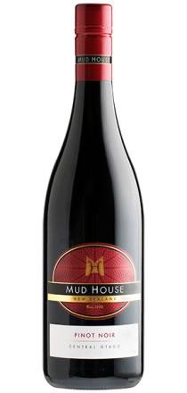 ●マッドハウス セントラルオタゴ ピノノワール[2014] Mud House Central Otago Pinot Noir[2014]