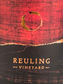 リューリング ヴィンヤード ロゼ オブ ピノノワール[2012]ロゼ Reuling Vinyard Rose of Pinot Noir Sonoma Coast[2012]