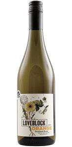 ラブブロック オレンジ ソーヴィニヨン ブラン マールボロ[2019] [ ワイン スパークリングワイン ニュージーランドワイン マールボロ ]
