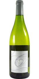 ■【お取寄せ】ドメーヌ フィリップ シャルロパン プティ シャブリ[2013] [ ワイン 白ワイン フランス ブルゴーニュワイン ]