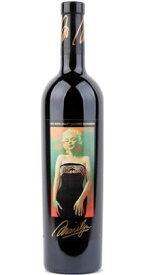 【送料無料】マリリンワインズ マリリンカベルネ (マリリンモンロー)[1999] [ カリフォルニアワイン ナパバレー ナパヴァレー 赤ワイン ワイン ]