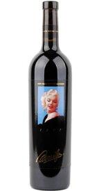 マリリンワインズ マリリンカベルネ (マリリンモンロー)[1997] [ カリフォルニアワイン ナパバレー ナパヴァレー 赤ワイン ワイン ]