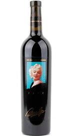 マリリンワインズ マリリンカベルネ (マリリンモンロー)[1996] [ カリフォルニアワイン ナパバレー ナパヴァレー 赤ワイン ワイン ]
