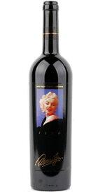 マリリンワインズ マリリンカベルネ (マリリンモンロー)[1994] [ カリフォルニアワイン ナパバレー ナパヴァレー 赤ワイン ワイン ]