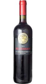 ■【お取寄せ】メシムネオス メシムネオス ドライ レッド[2016] [ ワイン 赤ワイン ギリシャ エーゲ海の島々 ]
