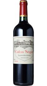 ■【お取寄せ】CH.カロン セギュール[2006] [ ワイン 赤ワイン フランス ボルドーワイン ]