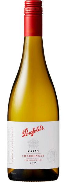 ペンフォールズ マックス シャルドネ[2015]白(750ml) PENFOLDS Max's Chardonnay[2015]