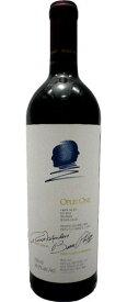 オーパス ワン[1995] [ カリフォルニアワイン ナパバレー ナパヴァレー 赤ワイン ワイン ]
