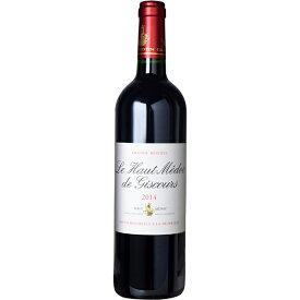 ■【お取寄せ】ル オー メドック ド ジスクール[2014] [ ワイン 赤ワイン フランス ボルドーワイン ]