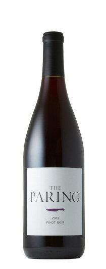 ■ザ・ペアリング ピノノワール サンタ・リタ・ヒルズ[2014](750ml)赤 The Paring Pinot Noir Santa Rita Hills[2014] 【出荷:7〜10日後】