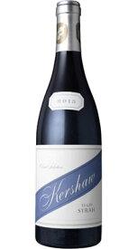 ■【お取寄せ】リチャード カーショウ ワインズ エルギン シラー クローナル セレクション[2015]