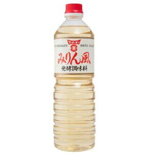 みりん風発酵調味料 1L【味醂風/フンドーキン醤油】
