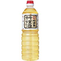 地酒風-料理酒-1L【業務用食材/フンドーキン醤油】