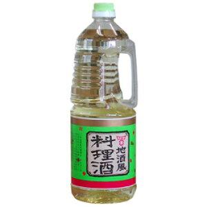 地酒風-料理酒-1.8L【業務用食材/フンドーキン醤油】