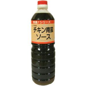 チキン南蛮たれ 1Lしょうゆ風味【チキン南蛮ソース/フンドーキン醤油】