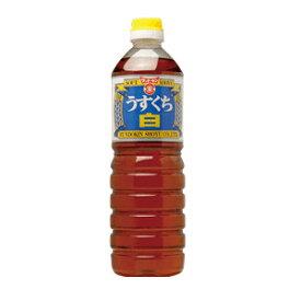 うすくち白醤油 500ml【フンドーキン醤油】