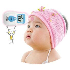非接触体温計UT-701(でこピッと)【イエロー・UTR-701A-JC1】家族皆で測れる!・体温計・測定機器・医療・介護・施設・自宅・在宅・小児科・新生児・乳児・幼児・約1秒測定・温度計・室温計・感染防止・消毒不要・温度計・室温計にも使える!電子体温計・