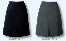 10点選び割引スカート ボトムス ビジネスウェア 事務服キュロットスカート FC5020 (5号〜19号)フォーク (FOLK) お取寄せ