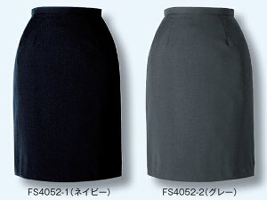 10点選び割引スカートボトムスビジネスウェア事務服タイトスカートFS4052(5号〜19号)フォーク(FOLK)お取寄せ