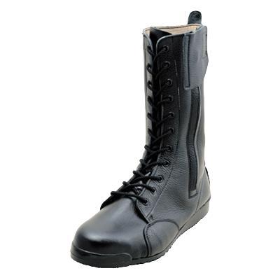 10点選び割引 安全靴 作業靴 ロング鳶 LT-700(23.5cm〜28.0cm) 鳶シリーズ 建設 解体作業用 ノサックス(Nosacks) お取寄せ