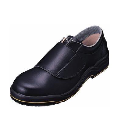 10点選び割引 安全靴 作業靴 セーフティシューズ MF3600E黒(静電)(22.0cm〜28.0cm) 静電帯電防止用 ノサックス(Nosacks) お取寄せ