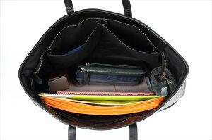 【送料無料】牛本革トートバッグ(ボクシ—タイプ)バッグのラッピング400円(税別)YKKファスナー付き本革牛革革皮レザー鞄大きいかばんビジネスカバンラージサイズパソコンPCA4ファイル書類入れ大容量メンズレディースシンプルお祝いプレゼント