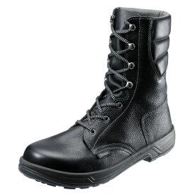 10点選び割引 安全靴 作業靴 SS33 黒(23.5〜29.0cm(EEE)) シモンスターシリーズ SX3層底 長編上靴 セフティシューズ シモン(Simon) お取寄せ 【返品交換不可】