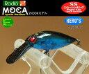 ロデオクラフトモカDR-2HOOK(SS)HERO'S シュヴァルツ