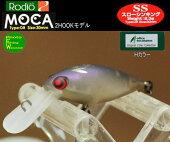 ロデオクラフトモカDR-2HOOK(SS)