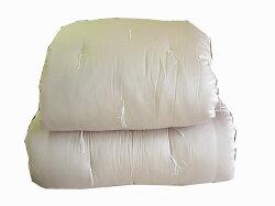 エジプト綿100%のもめんふとん