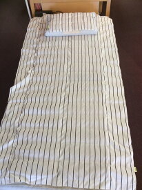 敷きパッドラファスシート(綿ブロード32)★天然素材のへちまが素材です。快眠へちまラファスは、特許申請済みです。