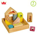 おもちゃ 音いっぱいつみき 積み木 木製 ブロック エド・インター 1歳 以上 2歳 男の子 女の子 誕生日 知育 幼児 子供…