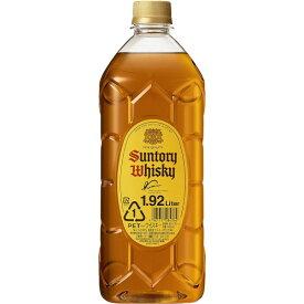 サントリー ウイスキー 角瓶 1920ml 【6本まで同梱可能】