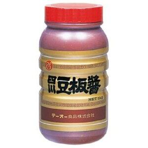 テーオー食品 四川豆板醤 1kg