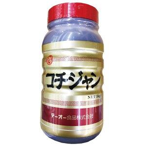 テーオー食品 コチジャン 1kg