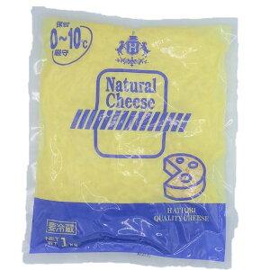 【冷蔵】ミックスチーズ 1kg【パン材料・とろけるチーズ・ピザチーズ・ピザ・グラタン・トッピング・大容量・業務用】