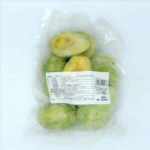 トップトレーディング アボカド ハーフカット 500g【冷凍】【訳あり商品:賞味期限21.02.14の為】