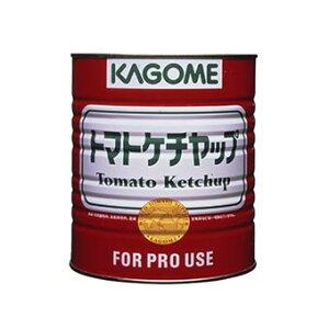 【訳アリ】カゴメ トマトケチャップ 特級 1号缶 3330g 賞味期限2021/02/15日