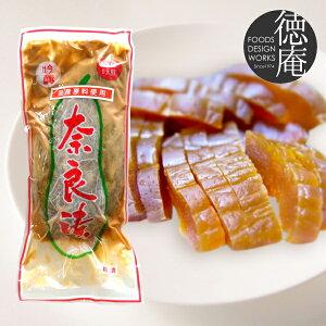 【父の日】奈良漬け 国産 伝統の味 なら漬け 漬物 粕漬け 1本 白瓜