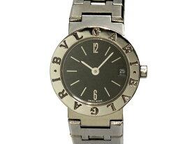 【USED】 ブルガリ - BVLGARI - ブルガリブルガリ BB23SS クオーツ レディース ギャランティ、純正箱付 腕時計【Luxury Brand Selection】 【中古】