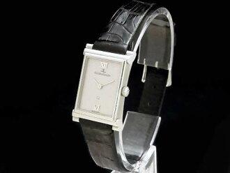 Jaeger-LeCoultre - JAEGER LE COULTRE - rectangle case classics ladies quartz Sakura shimmachi