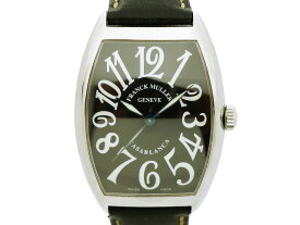 newest ad411 f3387 楽天市場】【中古市場】フランクミュラー 6850(メンズ腕時計 ...