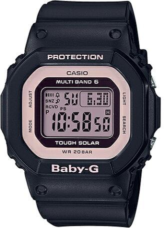 BGD-5000-1BJFベビーGBaby-G電波ソーラーレディース電波時計【送料無料】カシオ正規品
