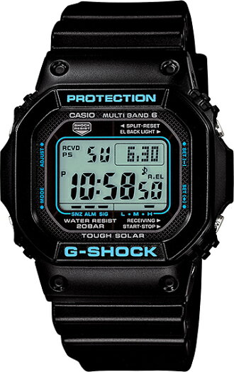 G-SHOCKGショックGW-M5610BA-1JF5600新作タフソーラーデジタル電波時計カシオ電波ソーラー腕時計電波腕時計【国内正規品】メンズソーラー電波時計ジーショック【送料無料】電波ソーラーTheG