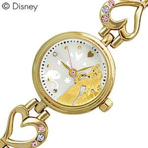 ディズニー 腕時計 キッズ Disney時計 Disney 腕時計 ディズニー 時計 レディース ホワイト WD-D01-RZ[アナログ 塔の上のラプンツェル ラプンツェル ハートブレスウォッチ ラプンツェル腕時計][入学祝い 入園祝い][プレゼント ギフト][あす楽]