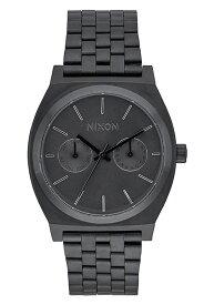 f37b1c4956 ニクソン腕時計 NIXON時計 NIXON 腕時計 ニクソン 時計 タイム テラー デラックス TIME TELLER DELUXE メンズ ブラック