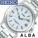 セイコー アルバ 時計 SEIKO 腕時計 ALBA メンズ レディース腕時計 ブルー AEFY504 人気 正規品 おすすめ オススメ 防…
